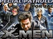 """Tercera entrega """"especial patrulla x""""-x-men: decisión final (2006) [por jacobo]"""