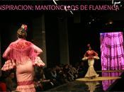 Inspiracion: mantoncillo flamenca