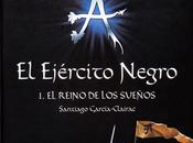 Trilogía Ejército Negro Santiago García