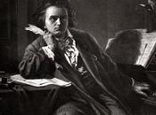 Microrrelato palabras): Diario Ludwuig Beethoven, 1981