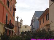 Visita Santa Teresa Gallura, Capo Testa Isola Rossa.