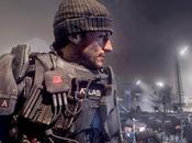 Nuevos detalles Call Duty: Advanced Warfare