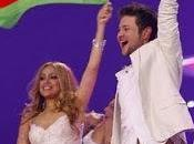 Llega Eurovisión