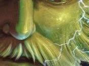 vuelta mundo literario #12: Percy Jackson ladrón rayo Rick Riordan