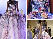 Spring Summer Elie Saab haute couture