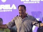 """camaradas"" Juan Carlos Varela Panamá"