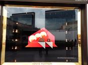 escaparates Gaston-Louis Vuitton