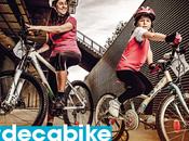 Decabike 2014: gran fiesta bicicleta Decathlon