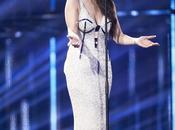 Ruth Lorenzo muestra vestido lucirá Eurovisión