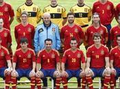 Selección Española fútbol jugará Vigo Noviembre ante Alemania