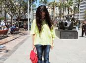 Fluor shirt