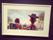 """2094.- Exposición """"Pixar. años animación"""""""