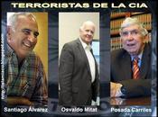 Capturados cuatro ciudadanos cubanos plan terrorista procedente EE.UU.