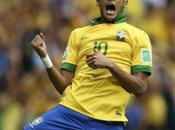 Lista convocados Brasil para Copa Mundo 2014