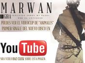 Primer single disco marwan puntos venta disco-libro españa