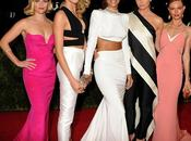 #METGala 2014: chicas Stella McCartney