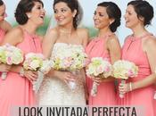 BBC: Looks para Invitada Perfecta