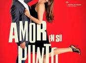 Amor punto Teresa Pelegrí Dominic Harari&Crónica encuentro