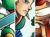 mercado Nintendo