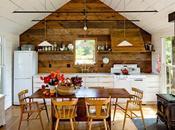 cottage portland estilo escandinavo