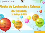 Fiesta Lactancia Crianza Coslada dejará huella muchas vidas: Entrevista Mamá Sirena, organizadoras