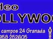 Video Hollywood, Granada; estrenos MAYO