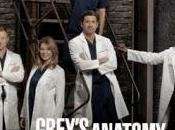 Grey's Anatomy tendrá temporada