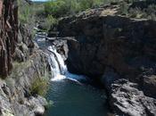 Ruta Cascada Aljibes: Roblelacasa Cascadas Matallana