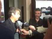 Cannes 2014: Charla Darín Sbaraglia sobre RELATOS SALVAJES