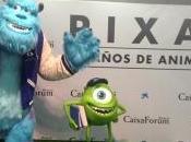 Pixar, años animando mundo