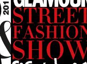 estado allí: presentación glamour street fashion show corte ingles zaragoza