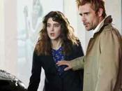 encargado primera temporada 'Constantine'.