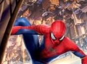 Anuncio críticas para Amazing Spider-Man Poder Electro