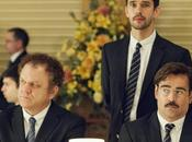 Primer vistazo oficial colin farrell, whishaw john reilly 'the lobster'