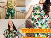 Tendencia tropical