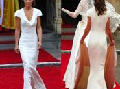quiero… vestido novia Pippa Middleton