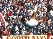 Hugo Sánchez, acróbata gol.