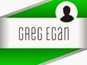 'Modern Masters science fiction: Greg Egan', Karen Burnham
