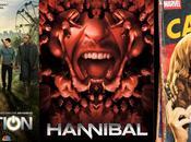 'Revolution' 'Believe' van, 'Hannibal' queda habrá spinoff 'Sobrenatural'