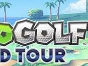 Análisis: Mario Golf World Tour
