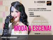 Evento Bilbao: Let's Dance Moda Escena, pasarela, concurso actuaciones directo