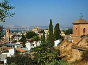 iglesia albaicinera.