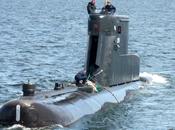 Submarinos: Ejercicio OTAN rescate submarino para salvar vidas.