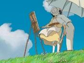 viento levanta': legado vivo Miyazaki.
