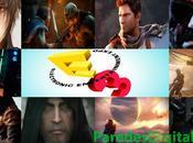 REPORTAJE: videojuegos esperados para 2014