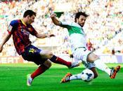 Barça jugará Camp