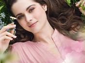 "Oriflame presenta nueva linea cosmética facial natural ""love nature"""