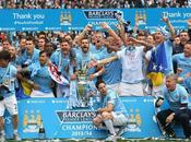 City, campeón Premier