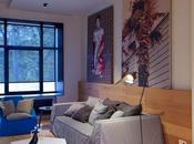 apartamento diseño Kiev