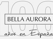¡Bella Aurora cumple años!